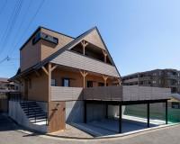 株式会社APOA 三重県津市 注文住宅 住宅 新築 一戸建て 庭 ガーデン リフォーム